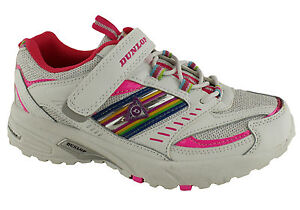 DUNLOP-PIXIE-INFANT-YOUTH-KIDS-SHOES-SNEAKERS-TRAINERS-ON-EBAY-AUSTRALIA