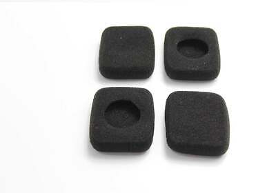 Replacement Foam Ear Pads Covers For Bang & Olufsen B&O Beoplay Form 2 (Bang And Olufsen Form 2 Replacement Ear Pads)