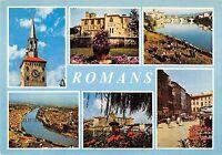 Br86430 Romans Drome France -  - ebay.co.uk