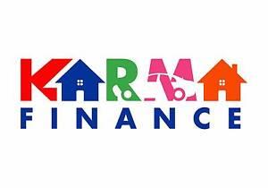 Karma Finance Llandilo Penrith Area Preview