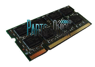 2GB Memory for Sony VAIO VGN-AR Series DDR2 PC2-5300 667MHz SODIMM Laptop RAM ()