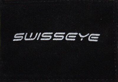Wechselgläserset Swiss Eye Mod. Slide (clear/orange) Artikel-Nr. 12278 NEU