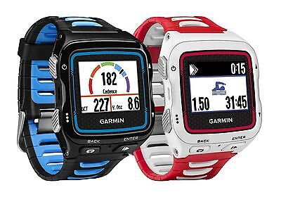 Garmin Forerunner 920Xt Multi Sport Gps Heart Rate Training Watch
