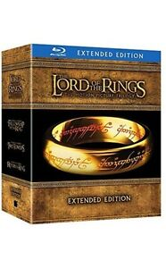 The lord of the rings ! Extended edition