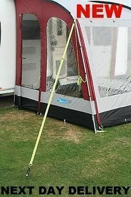 NEW KAMPA RALLY 200 260 330 390 400 520 ACE AIR TIE DOWN STRAPS STORM BUCKLE KIT for sale  Walsall
