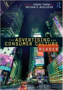 TEXT BOOK -The Advertising and Consumer Culture Reader-