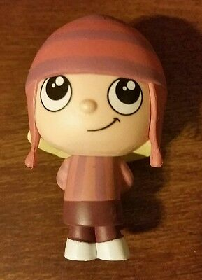 Despicable Me Funko Mystery Mini Edith Figure ()
