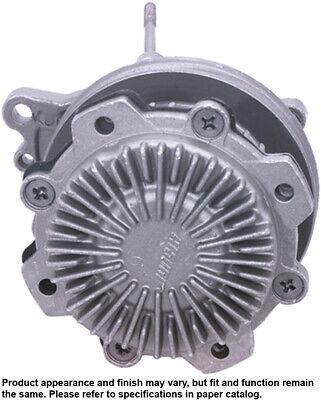 Engine Water Pump Cardone 57-1028 Reman