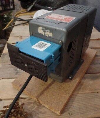 Sola Electric Constant Voltage Transformer Harmonic Neutralized Type Cvs