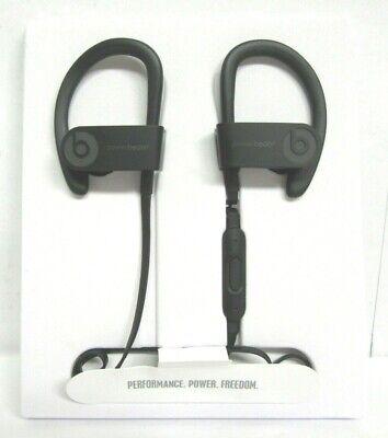 Beats by Dr. Dre Powerbeats3 In Ear Wireless Headphones - Black