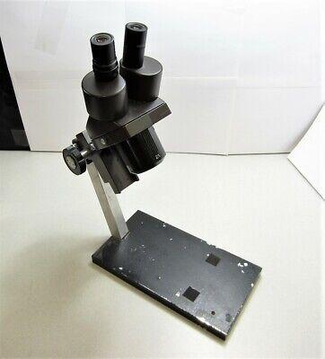 Swift Stereo Eighty Microscope W Base