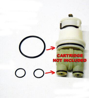 Delta Monitor Tub (O Ring Kit for Delta Monitor 1300 & 1400 Series Tub/Shower Valve)