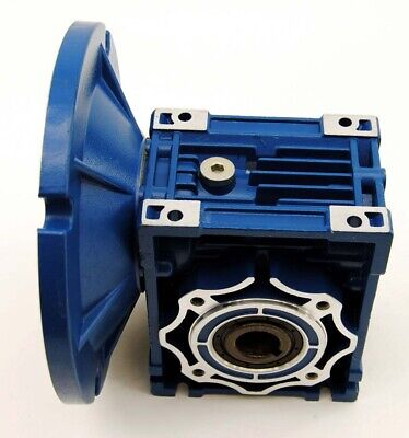 Lexar Industrial Mrv040 Worm Gear 301 56c Speed Reducer