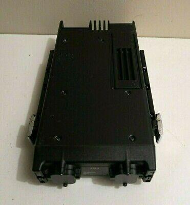Kenwood Tk-690h Vhf Low Band Mobile Radio 35-43 Mhz Krk-5 Wtih Mounting Bracket