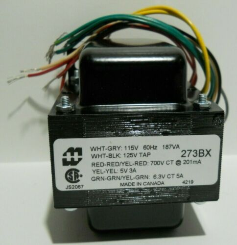 Hammond 273BX Power Transformer