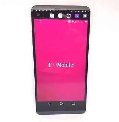 Lg V20   64Gb   H918  T Mobile Metro Pcs  Exceptional  Good  Acceptable Clean