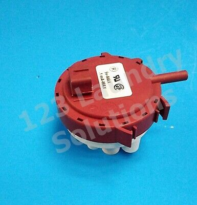 Washer Pressure Switch For Speed Queen F8223001 Used