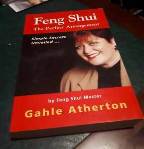 Feng Shui: The Perfect Arrangement West Perth Perth City Area Preview