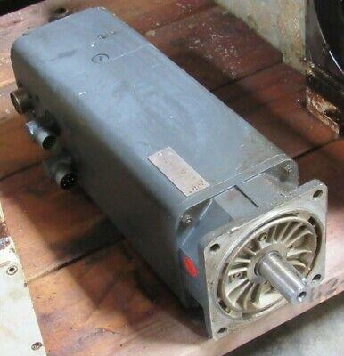 Siemens 3 Phase Permanent Magnet Motor 1ft5076-0ac71-1-z