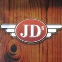 JD's Bar & Grill is looking for a full time line cook. $16-$20hr
