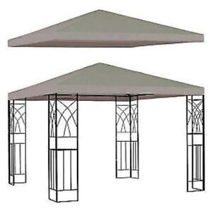 Gazebo Replacement Covers
