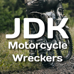 JDK Motorcycle Wreckers