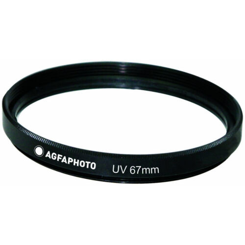 Agfa Photo 67mm UV Ultraviolet  Filter 67