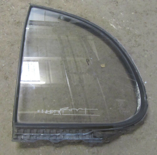 Lexus GS300 MK1 (S140 1991–1997) - Rear Passenger Side Quarter Door Glass Window
