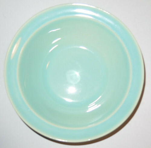 "Taylor Smith & Taylor Luray Pastels Green 9 1/2"" Serving Bowl"