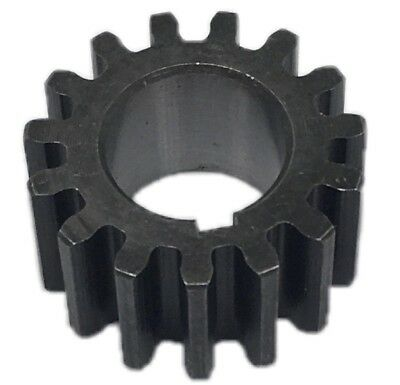 Genuine Hobart 103960 Steel Worm Gear For Dough Mixer 58 15 Teeth A120 A200