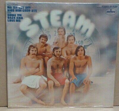 STEAM Na Na Hey Hey Kiss Him Goodbye NEW SEALED vinyl LP record (Na Na Na Hey Hey Goodbye Steam)