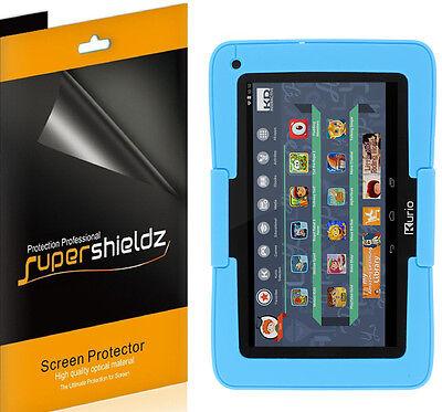 3X GENERIC HD Clear Screen Protector Shield Film For kurio X