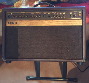 Crate Acoustic combo CA60 Amp