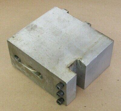 Tool Holder Bar Parts From Yang Sml-12 Cnc Lathe