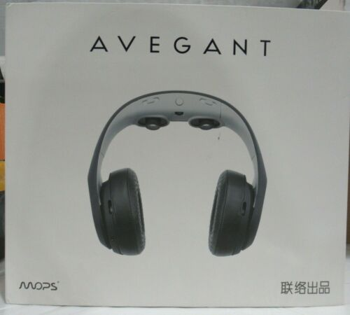 Avegant Glyph AG101 VR Video Headset OB