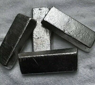 Pure Tin Four Pounds Total 99.9 Pure Get It Now  13.00 Per Pound