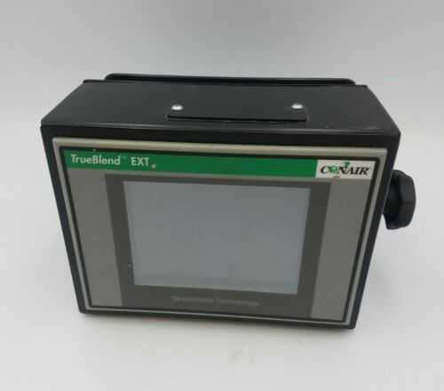 Conair TrueBlend EXT SB2 Plastic Blending Interface Controller Touchscreen Used