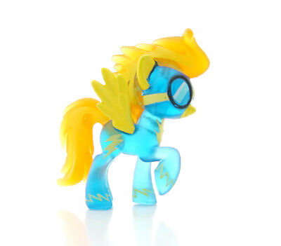 "My Little Pony Blind Bag Wave 7 ""SPITFIRE"" Mini Friendship is Magic"