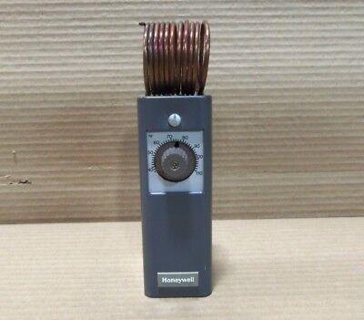 Utility-thermostat (New No Box Honeywell T4054B Utility Thermostat 120/240V )