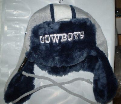 DALLAS COWBOYS NEW ERA  HELMET HEAD HAT NEW NWT  - Cowboy Hat Helmet