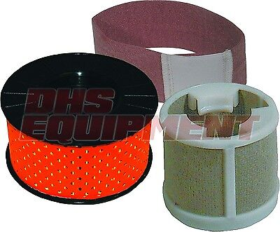 Stihl Ts460 Ts510 Ts760 Aftermarket New Style Air Filter Set - 4221-007-1002