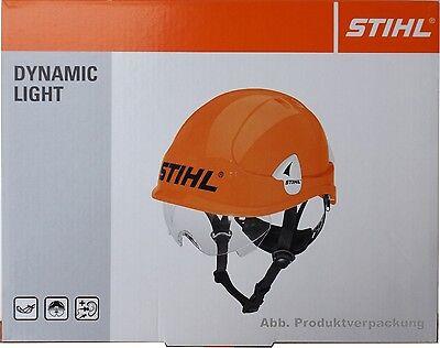 Stihl Helmset Dynamic Light Kletterhelmset Forsthelm Kletterhelm 883 9102