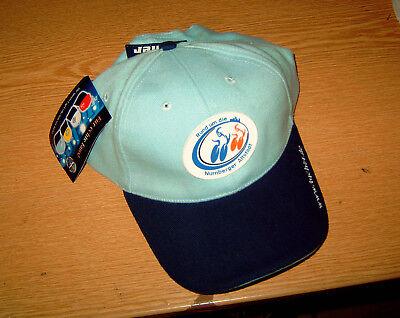 Baseballcap,Schirmmütze, Rund um die Nürnberger Altstadt von Tucher Edition 2005