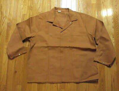 Mens Steiner Proban Fr 7a Westex 10104 Shirt Jacket Size Xxl