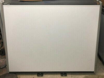 Smart Technologies White Board Projector - 77 Inch Smart Board Including Tray