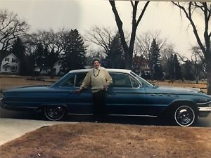 Looking for our Family's Old 61 Buick Electra