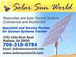 SolarSunWorld