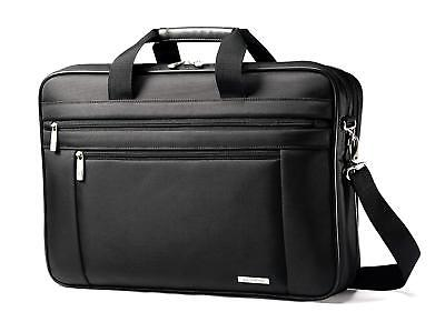 Lawyers Samsonite Briefcase Best Laptop Bag For Women & Men 17 Inch