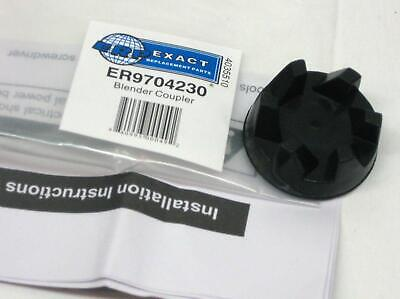 WP9704230 AP6013694 PS11746921 9704230 KitchenAid Blender Coupler by ERP