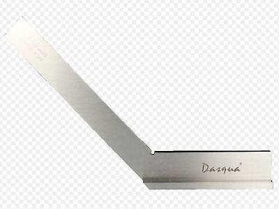 Dasqua 135' Square with Wide Base 200 mm x 130 mm  (Ref: 92223106)